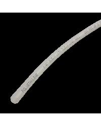TUBING, 1/4 ODx.170 ID, POLYETHYLENE, CLEAR