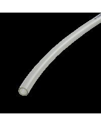 TUBING, ABRASIVE FEED POLYURETHANE,1/4OD x 3/16 - price / m