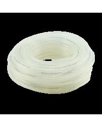TUBING, ABRASIVE FEED 3/16 OD x 1/8 ID, POLYUR - price / ml