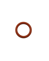 "O-RING, 3/8"" ID X 1/2"", SILICON"