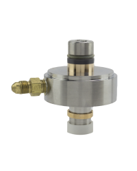Check Valve Assy,Threaded Inlet Retainer