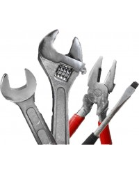 BASIC TOOLS SET for OMAX