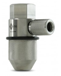 .281 DiaLine Cutting Head Assembly