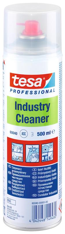 Tesa Professional 60040 Industry Cleaner